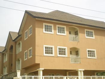 New 3 Bedroom + Bq, Mabuchi, Abuja, Flat for Rent