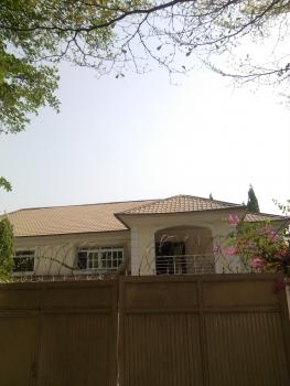 Semi-detached 5 Bedroom Duplex with Separate Gates, Jabi, Abuja, Semi-detached Duplex for Sale
