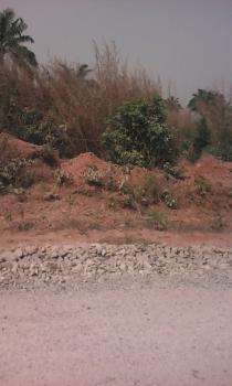 Mixed-use Land, Egbeda Area, Obafemi Owode, Ogun, Mixed-use Land for Sale