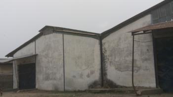 2 Bay Stranded  Warehouse Capacity of 4300 Sqmt, Kirikiri/mazamaza Industrial, Kirikiri, Apapa, Lagos, Warehouse for Sale