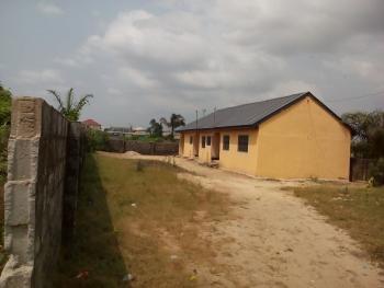 2 Bedroom and Mini Flats Bungalow, Imalefe Alafia Town, Ibeju Lekki, Lagos, Terraced Bungalow for Sale