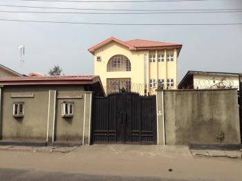 3 Units Three Bedroom Flat, Ladipo Oluwole, Opposite Uac Training School, Gra, Apapa, Lagos, Flat / Apartment for Rent