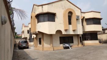 9 Bedroom Duplex, Arowojobe Estate, Mende, Maryland, Lagos, Semi-detached Duplex for Sale