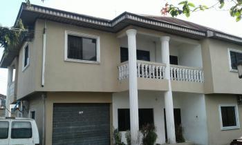 Luxury 4 Bedroom Fully Detached Duplex, Oroazi Rumueme, Obio-akpor, Rivers, Detached Duplex for Sale