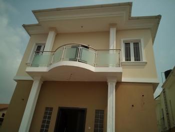 2 Units of Newly Built 5 Bedroom Duplex, Omole Phase 1, Ikeja, Lagos, Detached Duplex for Sale