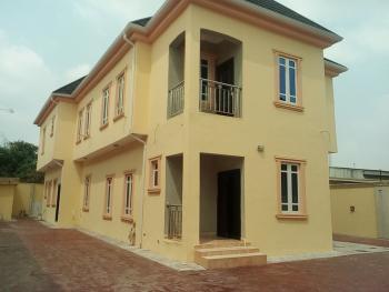 Newly Built 5 Bedroom Fully Detached Duplex, Omole Phase 1, Ikeja, Lagos, Detached Duplex for Sale