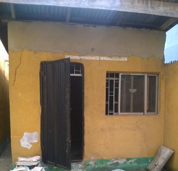 Nice Mini Flat, Adeniyi Jones, Ikeja, Lagos, Mini Flat for Rent
