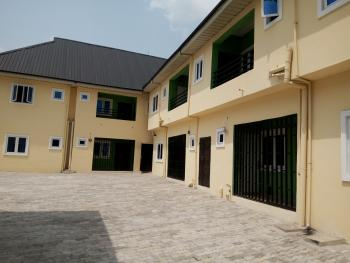 Brand New and Tastefully Finished 2 Bedroom Flats, By Rukpokwu Junction, Eliozu, Port Harcourt, Rivers, Flat / Apartment for Rent