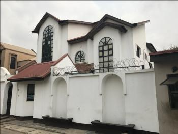 Luxurious 20th Century 10 Bedroom Detached Villa + 2 Rooms Bq, Sir Michael Otedola Close, Ikeja Gra, Ikeja, Lagos, Detached Duplex for Sale
