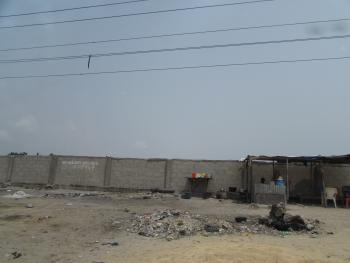 6 Acres of Land for Sale at Ikate, Lekki., Ikate Elegushi, Lekki, Lagos, Mixed-use Land for Sale