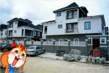 Brand New State of The Art Finished 5 Bedroom Fully Detached, Seagate Estate Ikate Elegushi, Ikate Elegushi, Lekki, Lagos, Detached Duplex for Sale