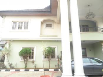 5 Bedroom Duplex with 2 Bedroom Bq @ Magodo Phase 1 for Sale for 95m, Off Phillip Oyedokun Street, Magodo Phase 1, Gra, Magodo, Lagos, Detached Duplex for Sale