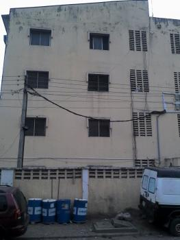 Two Bedroom Flat for Sale at Yaba, Saint Agnes, Yaba, Lagos, Flat / Apartment for Sale