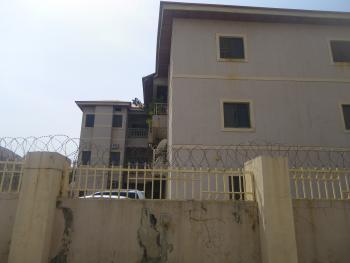 Old 2 Bedroom + Bq, Mabuchi, Abuja, Flat for Rent