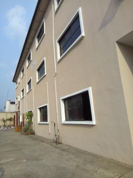 2 Units of Open Plan Office Space, Onigbonbo, Ikeja, Lagos, Office for Rent