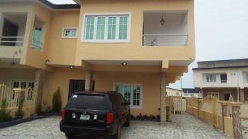 Luxury 3 Bedroom Flat, Phase 2, Lekki Gardens Estate, Ajah, Lagos, Terraced Duplex Short Let