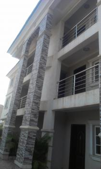 6 Unit 3 Bedroom, Zone 3, Wuse, Abuja, Terraced Duplex for Rent