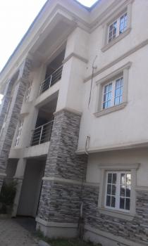 Serviced 2 Bedroom Flat, Mabuchi, Abuja, Flat / Apartment for Rent