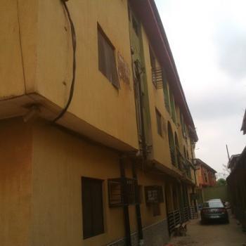 Renovated 3 Bedroom Flat, Aviation Estate, Off International Airport Road, Oshodi, Lagos, Flat for Rent