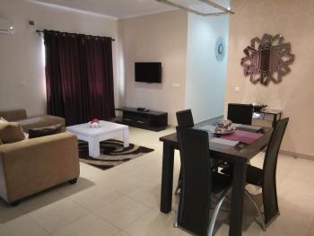 Luxury 2 Bedroom Penthouse with Pool & Gym, Onigefon Street Off Palace Way, Oniru, Victoria Island (vi), Lagos, Flat Short Let