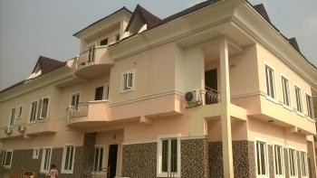 Exclusively Finished 5 Bedroom Terrace Duplex, Awuse Estate, Opebi, Ikeja, Lagos, Terraced Duplex for Sale