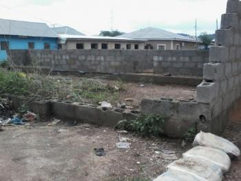 Land Measuring 1556sqm Plot of Land, University View Estate, Eden Garden Estate, Ajah, Lagos, Residential Land for Sale