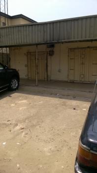 Warehouse, Oron Road, Uyo, Akwa Ibom, Warehouse for Rent