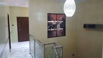 Luxury 5 Bedroom Duplex, Chestnut Close, Chevron, Lekki Expressway, Lekki, Lagos, Detached Duplex Short Let