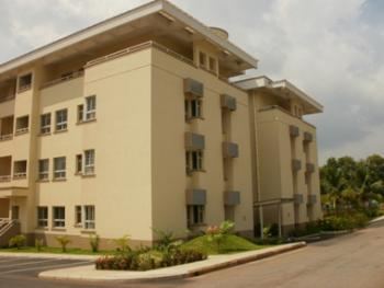 7 Unit Luxury 3 Bedroom Flat with a Room Bq, Imani-shell Estate, Madeira Street, Maitama District, Abuja, Flat / Apartment for Rent