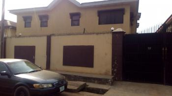 4 Bedroom Duplex, 9, Amaize Ajayi Street, Off Sagamu Road, Eyita, Ikorodu, Lagos, Flat / Apartment for Rent