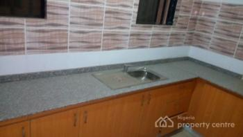 Lovely and Newly Built 3 Bedroom Flat, Suru Apartments, Ebute Metta East, Yaba, Lagos, Flat / Apartment for Rent
