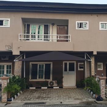 Tastefully Finished and Furnished 3 Bedroom Terrace Duplex for Sale at Lekki Gardens Phase 2, Phase 2, Lekki Gardens Estate, Ajah, Lagos, House for Sale