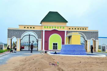 Rehoboth Park and Gardens, Beside  Free Trade Zone Off Lekki Epe Express Road Ibeju Lekki, Ibeju Lekki, Lagos, Mixed-use Land for Sale