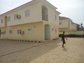 Unique 4 Bedroom Duplex, Lokogoma District, Abuja, Detached Duplex for Rent