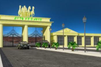 Treasure Park & Gardens Phase 3, Simawa Behind Redemption Camp Along Lagos  Ibadan Express Road, Simawa, Ogun, Land for Sale