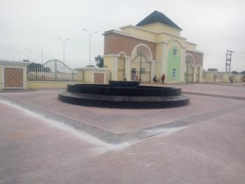 Manhattan Park and Gardens, Uke District, Abuja-keffi Road, Karu, Nasarawa, Mixed-use Land for Sale