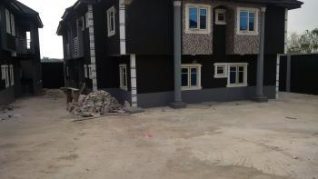 Luxury 2 Bedroom, Nuj Estate, Phase 2, Near Berger, Ojodu, Lagos, Flat for Rent