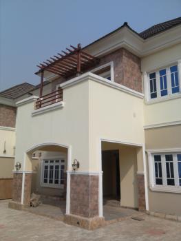 5 Bedroom Semi-detached Duplex, Close to Next Cash & Carry, Jahi, Abuja, Semi-detached Duplex for Rent