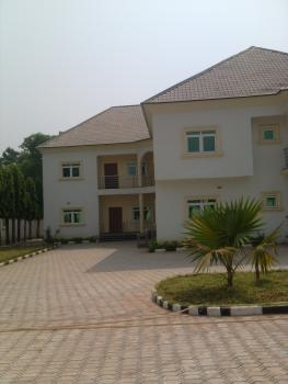 Block of 3 Bedroom Flats of 4 Units with Separate Bqs, Wuye, Abuja, Block of Flats for Sale