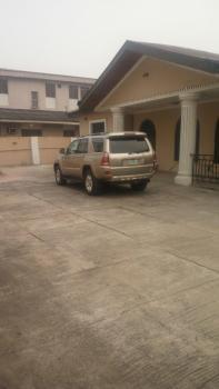 6 Bedroom Bungalow, Alaka, Surulere, Lagos, Detached Bungalow for Sale