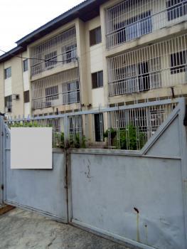 7 Units of 3 Bedroom Flats, Opebi, Ikeja, Lagos, Flat / Apartment for Rent