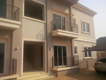 Brand New 2 Bedroom Block of Flats, Dawaki, Gwarinpa, Abuja, Flat / Apartment for Rent