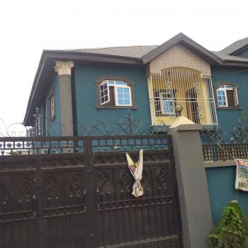 2 Bedroom, Private Estate Opp., Opic, Isheri North, Lagos, Flat for Rent
