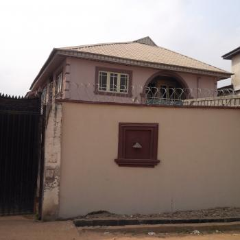 3 Bedroom, Sparklight Estate Via Berger, Opic, Isheri North, Lagos, Flat for Rent