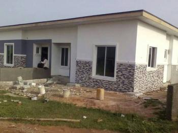 2 Bedroom Bungalow, Redeem, 5 Minutes Drive From Redeem Camp, Opic, Km 46, Ogun, Semi-detached Bungalow for Sale