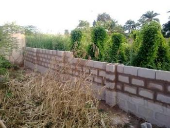 8 Plots of Land, 147 Off Airport Road, Behind Port Harcourt International Airport, Omagwa, Ikwerre, Rivers, Residential Land for Sale
