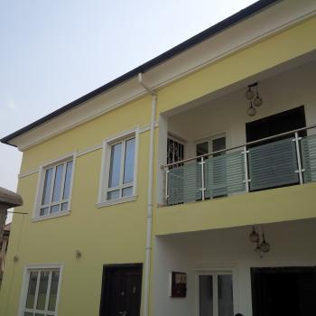 4 Bedroom, Chagozie Avenue, Omole Phase 2, Ikeja, Lagos, Flat for Rent