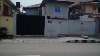 Well Located 5 Bedroom Duplex, Randle Road, Gra, Apapa, Lagos, Detached Duplex for Sale