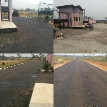 Royal Haven Garden Mowe, Mowe Ofada, Ogun, Residential Land for Sale
