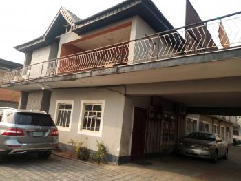 3 Bedroom Flat in Maryland Estate Lagos, Idi Iroko Estate, Maryland Lagos, Anthony, Maryland, Lagos, Flat for Rent